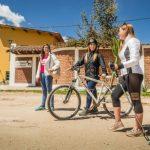 Bicicleta y paseos
