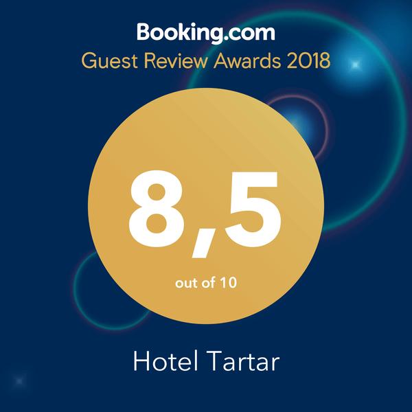 Hotel Tartar el mejor hotel en Cajamarca