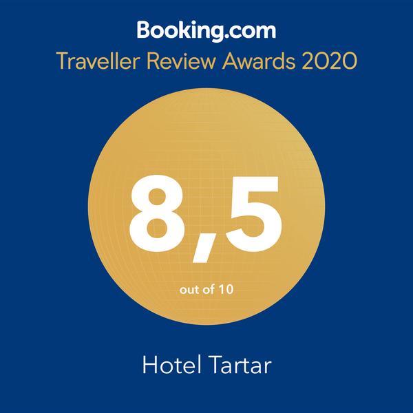 Mejor Hotel en Cajamarca