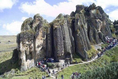 Tours en Cajamarca