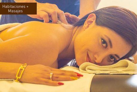 masajes en el hotel tartar